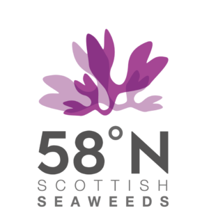58° North Scottish Seaweeds