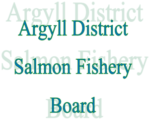 Argyll District Salmon Fishery Board
