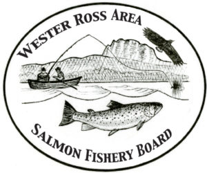 Wester Ross Area Salmon Fishery Board