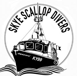 Skye Scallop Divers