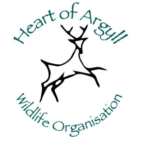 Heart of Argyll Wildlife Organisation