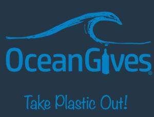 Ocean Gives