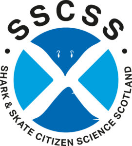 Shark and Skate Citizen Science Scotland